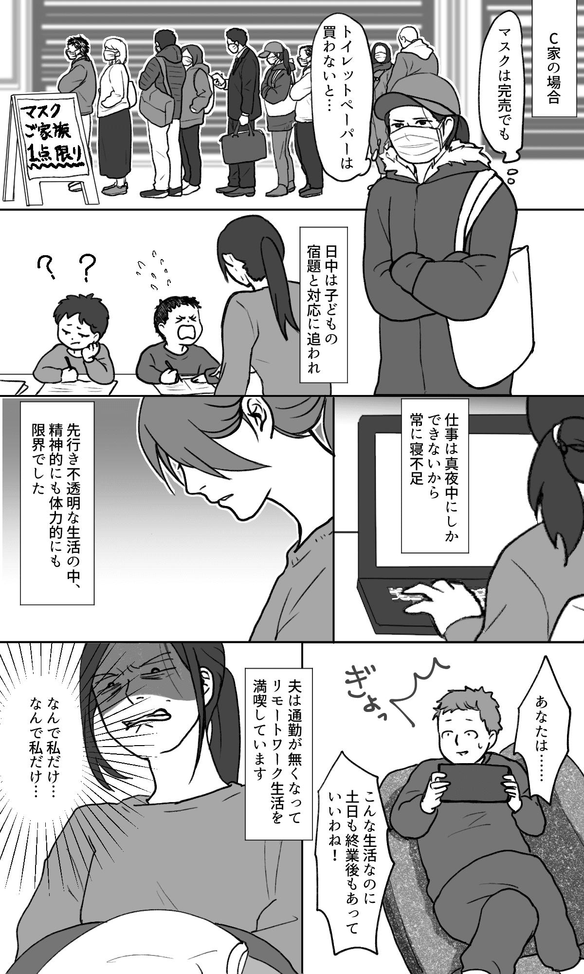 リモート飲み会後編2