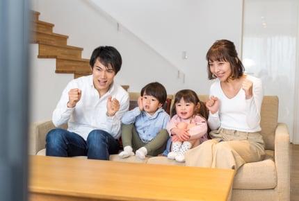 家事をしているとテレビの音が聞こえない!テレビの音質を格段にアップさせる方法は?