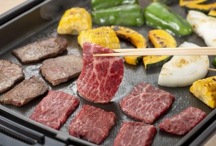 家で焼肉をする機会は増えた?せっかくなら本格的に美味しいおうち焼肉を楽しみたい!