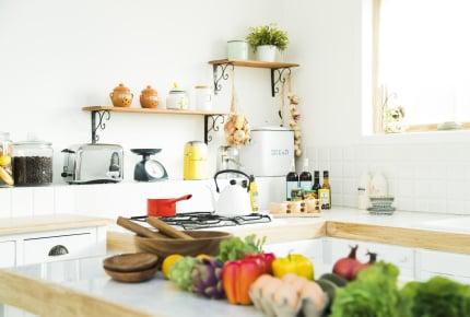 炊飯器以外に使っているキッチン家電はありますか?ママたちが愛用する一品とは