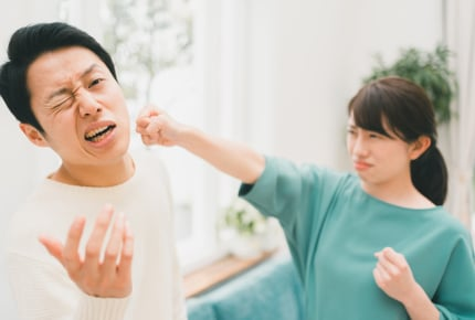 どのくらいのペースで夫婦喧嘩になりますか?ママたちから寄せられた衝撃の回答とは