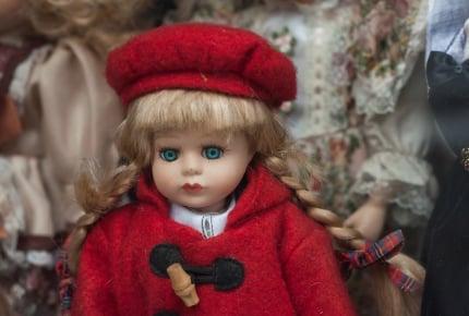 人形を手放すとき……みんなはどうやって処分している?