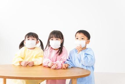 幼稚園でのマスク着用、「子どものストレスが心配……」というママに分かってほしいこと