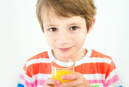 小学生の子どもが「水を飲めない」と言う!みんなの子どももそう?