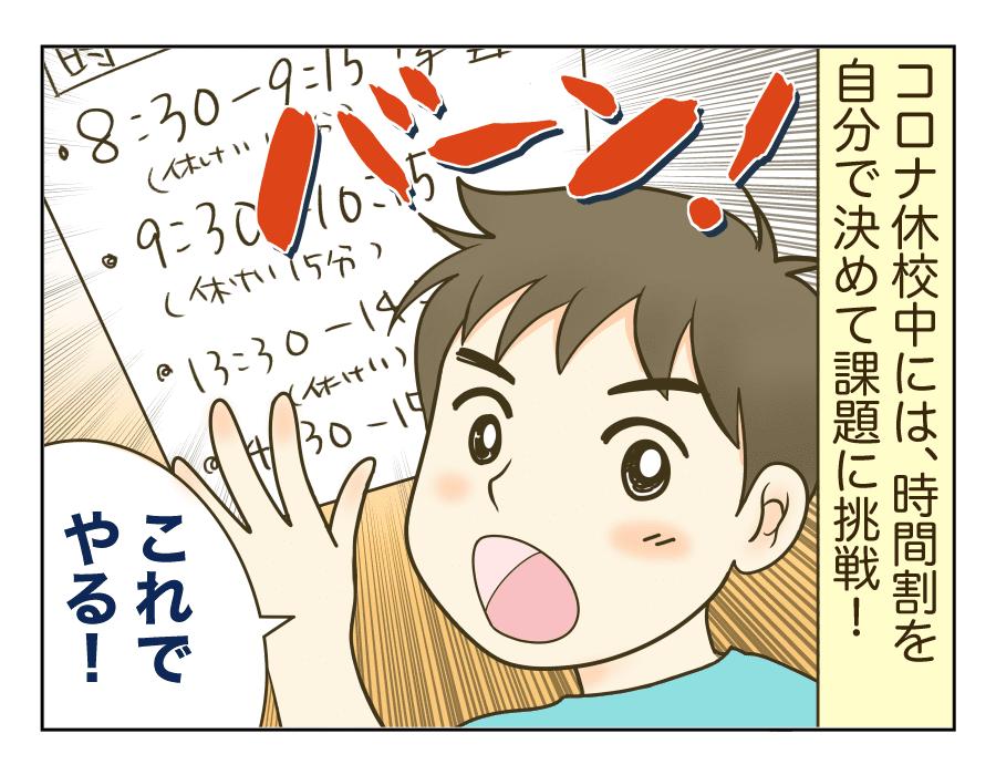 18話 成績がいい子の勉強法に学ぶ!