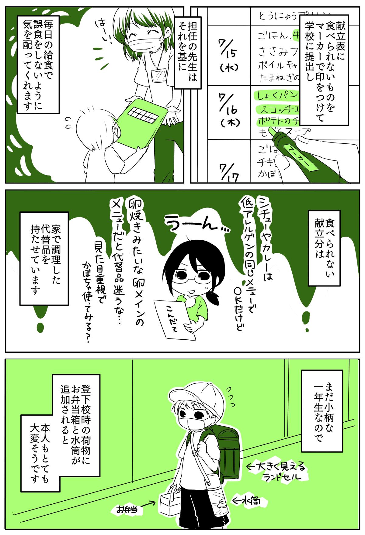 アレルギーっこと給食_2