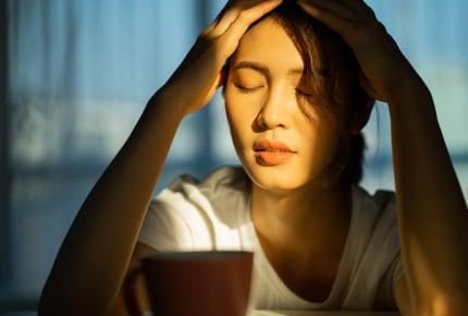 みんなが感じるストレスは何?義母や旦那さんのこと、そして痩せないことなどママたちが感じるストレスとは