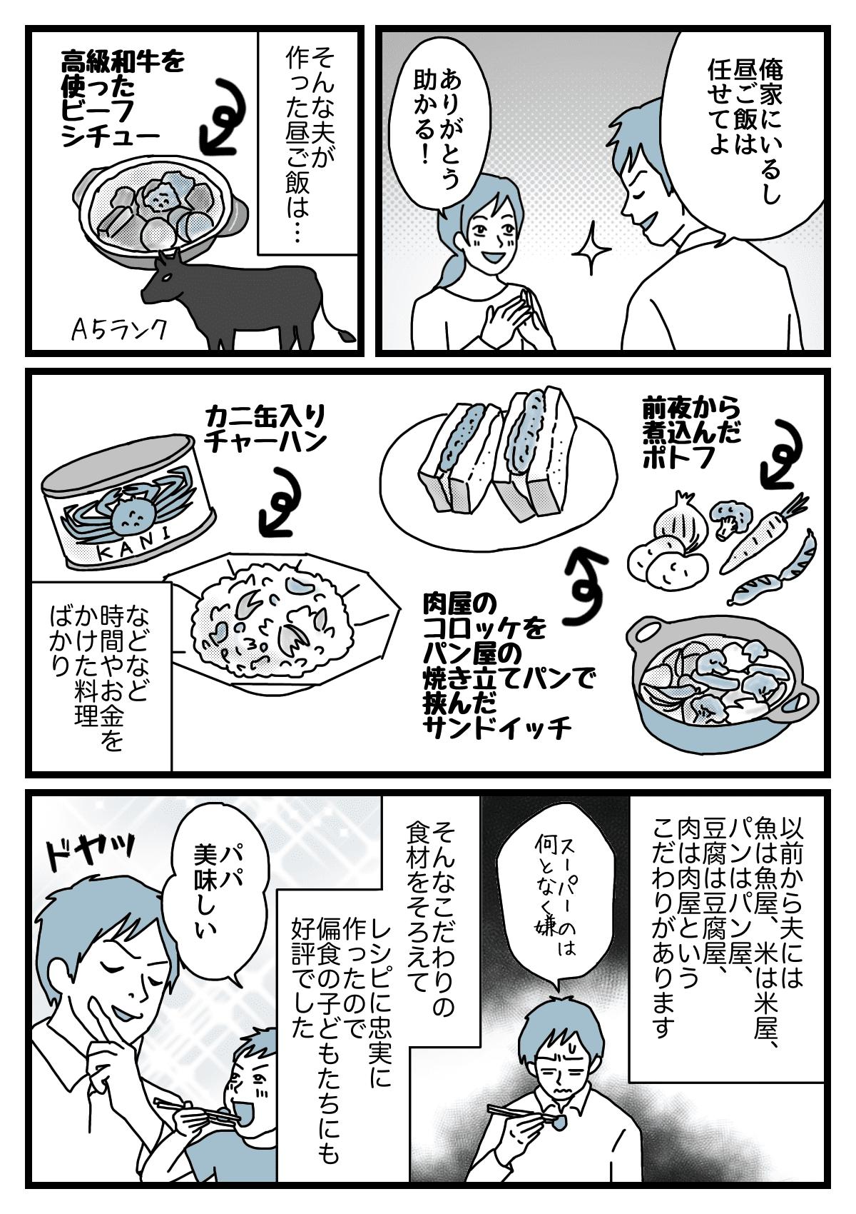 【前編】まずい1