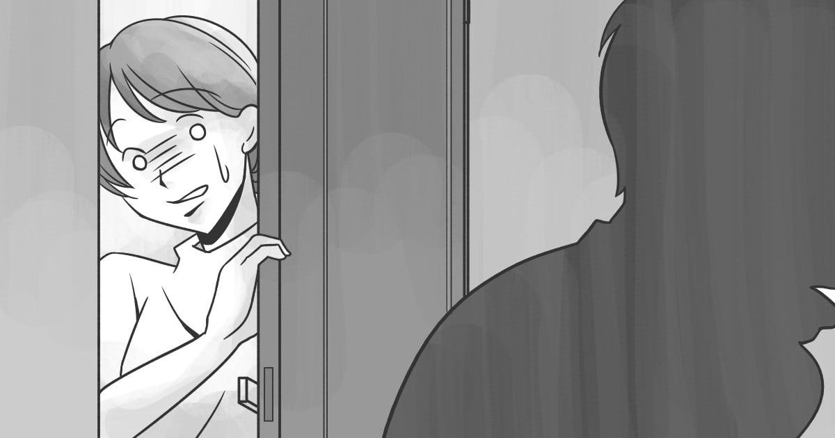 子どもが自慰行為をしているところを目撃してしまった……。性的な成長をママはどう受け止める?1
