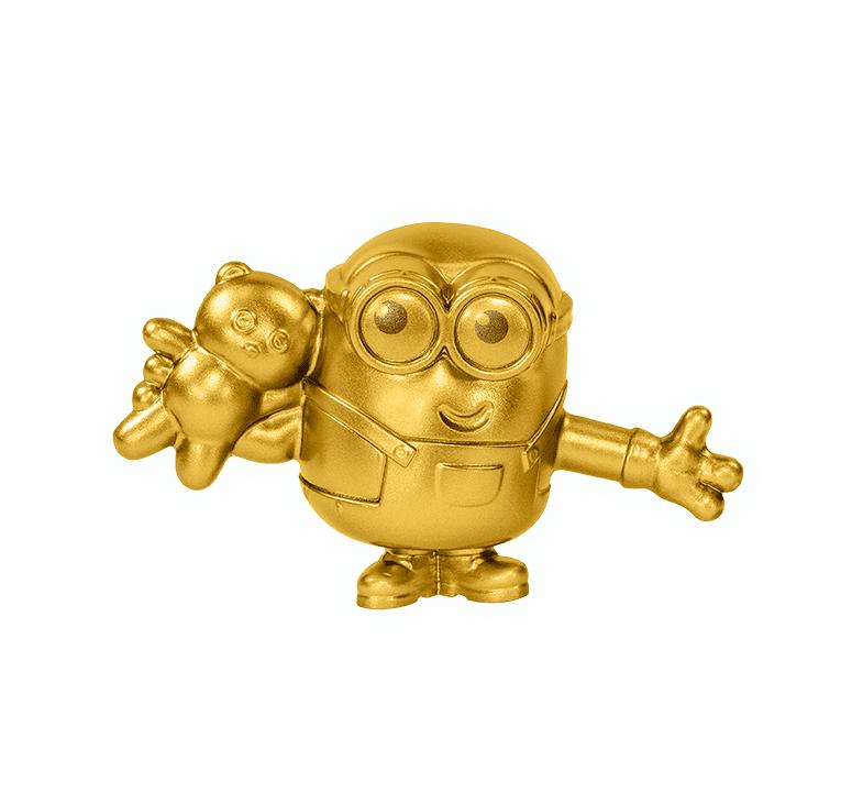 金色バージョン おもちゃ