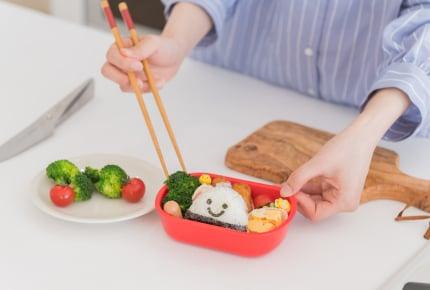 お弁当の彩りが気になる!赤色を入れたいとき、みんなはどんなおかずを作るの?