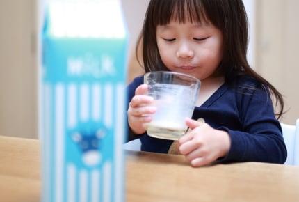 1歳半の子どもの牛乳嫌い。どうしたら良い?ママたちの回答とは
