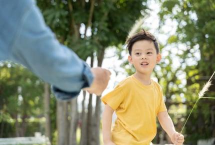 子どもの友達が庭から入ってくる。親に言ったらLINEで陰口、もうイライラしちゃう!
