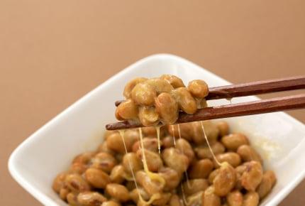 納豆特有のにおいが苦手。でも納豆を食べられるようになりたい!どんなアレンジがおすすめ?