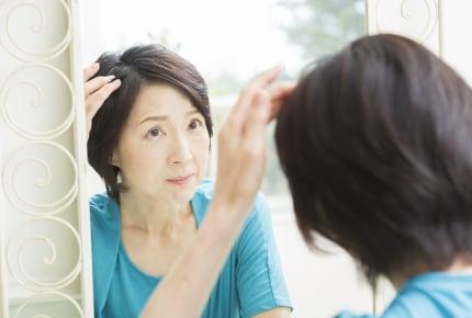 「薄毛に後れ毛……。どうしたらいいの」と切実に悩むママさんに寄せられたアドバイスとは