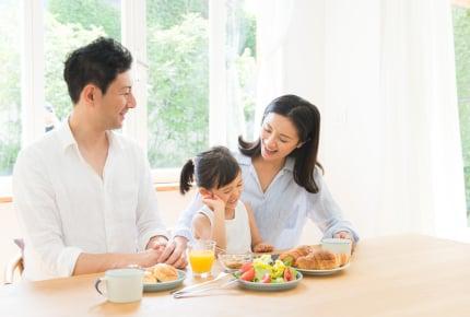 子どもが朝ごはんを食べてくれない……。ママたちが考える対処法とは