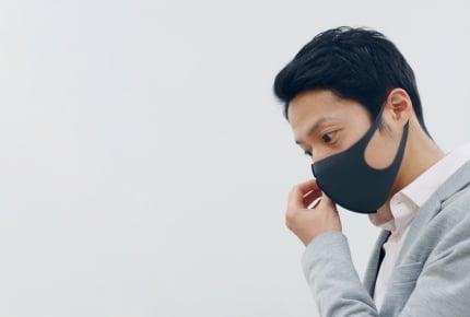 若い世代に人気の黒マスクって、どんな印象?熱中症の危険性にも配慮を