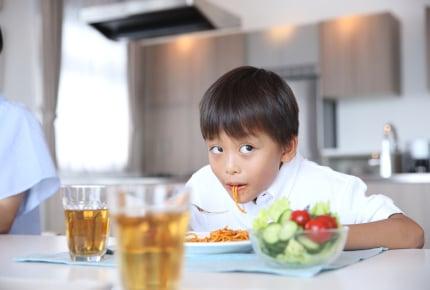 食べ物への執着が強すぎる小5の息子。がめつさを改善させる方法を教えて!