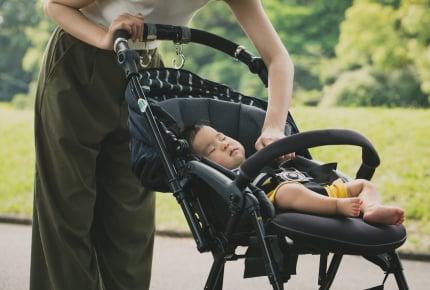 めったに出さないベビーカーにカビが。次の子どもが使う日までの保管法は?