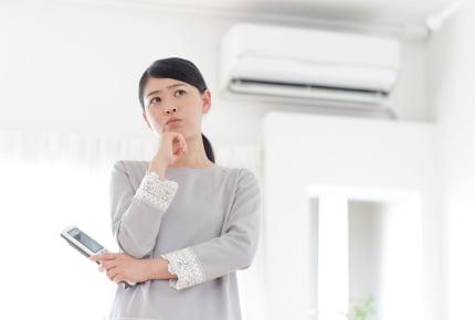 旦那は暑がり、私は寒がり!夫婦の体感が違う場合、エアコンはどうしたらいいの?