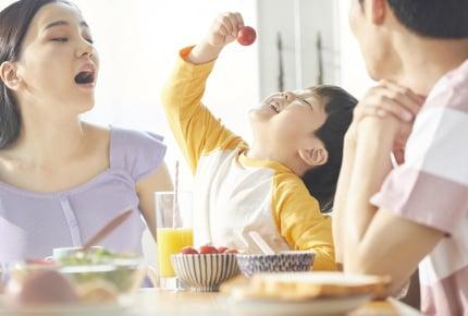 みんなは朝食をちゃんと作っている?昨夜のご飯の残りもあり?
