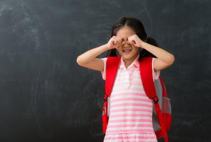 不登校は甘えではない。「学校に行きたくない」子どもへ親が最初にできることは