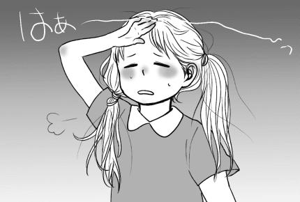 年長では結べない!?女の子がひとりで髪を結べるようになるキッカケとは