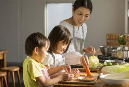野菜嫌いな3歳の子ども。野菜を食べられる方法や工夫を知りたい!