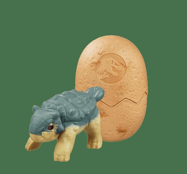 【第1弾】アンキロサウルス(バンピー)