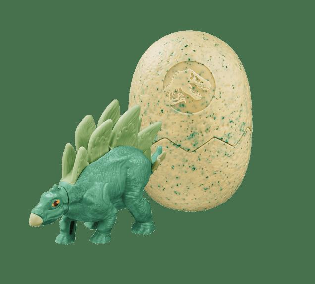 【第2弾】ステゴサウルス