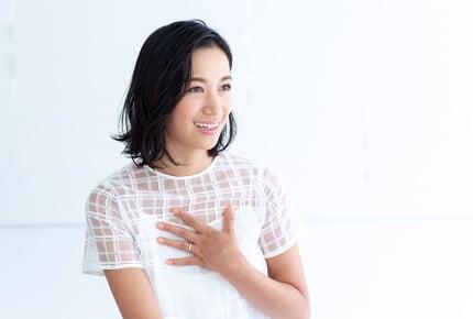 """高橋ユウ:第5回「妊娠中に求めたのは、麺。""""太ってもいいや""""という開き直りも(笑)」"""