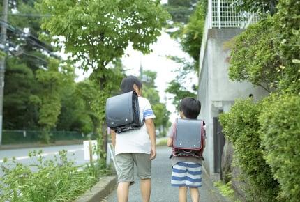 体格のいい小3息子の歩く姿が怖いと下級生保護者からクレーム。どうしたらいい?