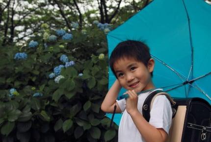小2の子どもが買ったばかりの傘を遊んで壊した!怒りでいっぱいのママはどう対処したらいい?