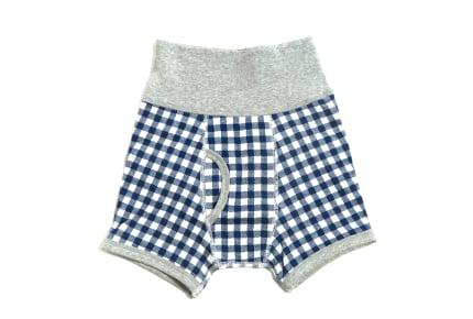 小学生の男の子のママに聞きたい!ボクサー、ブリーフ、トランクス、子どもはどんなパンツを履いている?