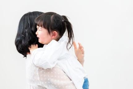 大泣きしても大丈夫。スーパーなどで泣き叫んでいる子をみて、陰ながら応援するママたち
