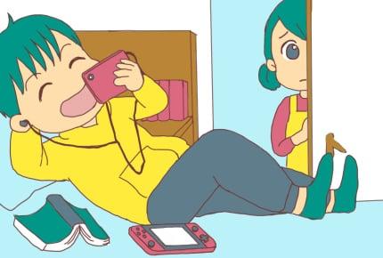 息子が勉強しないのは、反抗期だから仕方ない?悩めるママに届いた鋭いアドバイスとは?