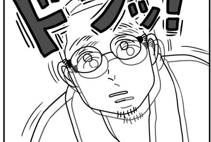 【第4話】3.11の東京都心で帰宅困難を体験「連絡がつかない旦那の安否は?」 #あれから私は