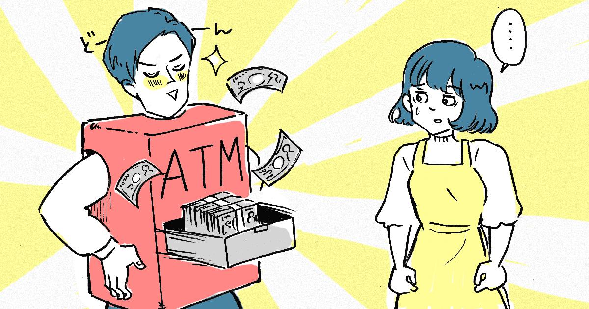 夫婦喧嘩で旦那さんから「じゃあ毎月俺と同じくらい稼いできてくれる?」。スカッとする返しとは?2
