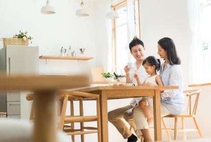 一目惚れした10万円のおしゃれなテーブル、3歳の子どもがいるけれど買うのはアリ?汚れや傷はどう受け入れる?