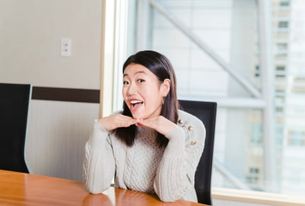 横澤夏子:第2回「新米ママとして奮闘中!産後の家庭訪問に救われました」