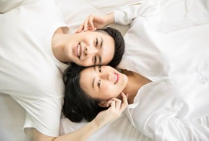 夫婦関係を良好に保つ秘訣!1番はやっぱり愛より……?
