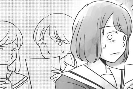 【前編】受験生を抱えるママ。胃が痛くなるほどのストレスを感じてしまう……