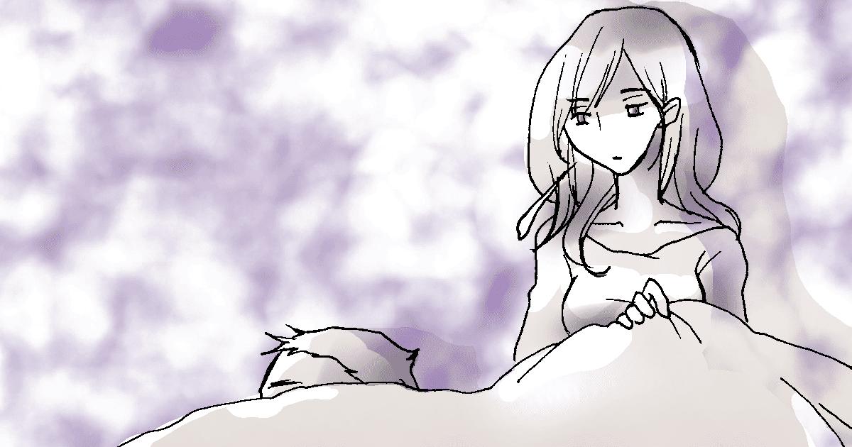 009_セックスレス_ごぼふく