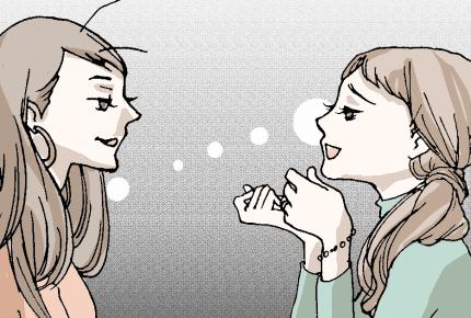 【前編】ママ友が子どもの志望校をズケズケと聞いてきた。言いたくないし、普通は聞かないよね?