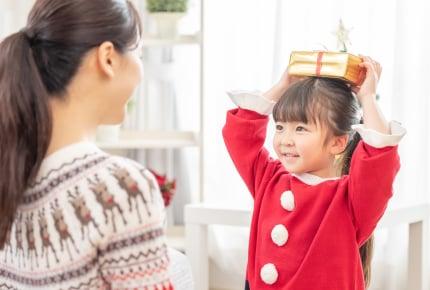 クリスマスプレゼントに「本が欲しい」とリクエストする娘。でも本ってクリスマスプレゼント感なさすぎじゃない?