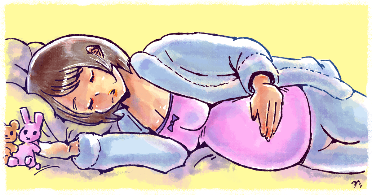 030_妊娠・出産_くずり