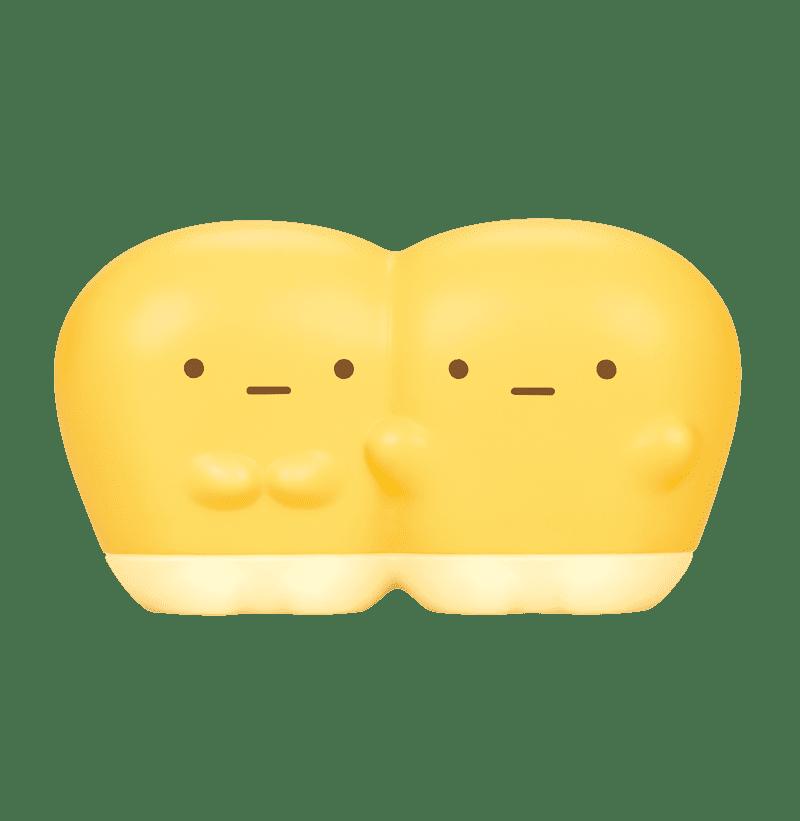 【第1弾】「こーんのマクドナルドレストラン」フィギュア
