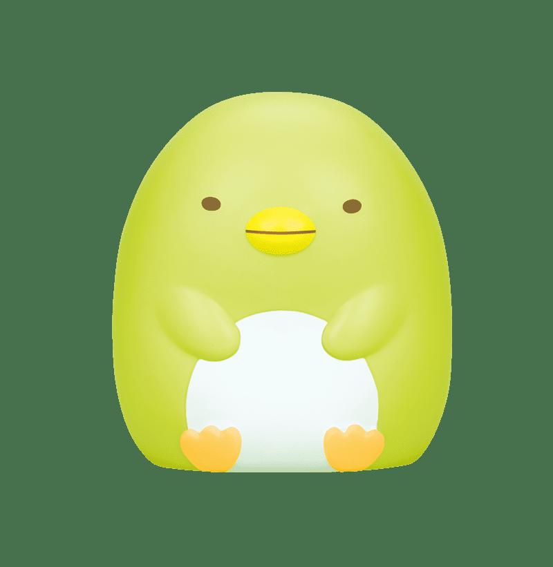 【第2弾】「ぺんぎん?のとしょかん」フィギュア