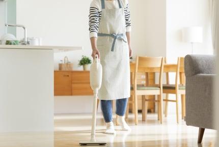 旦那から「子どもを理由に掃除をサボるな!」と言われた。まずは何からしたらいいの?