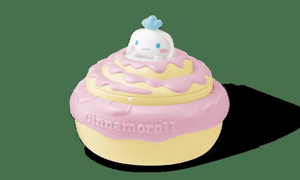 【第2弾】シナモロールのポップアップタイマー